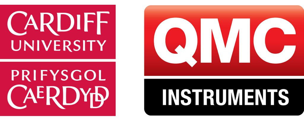 Cardiff University and QMC Instruments