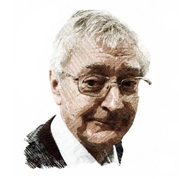 Professor Peter Aide