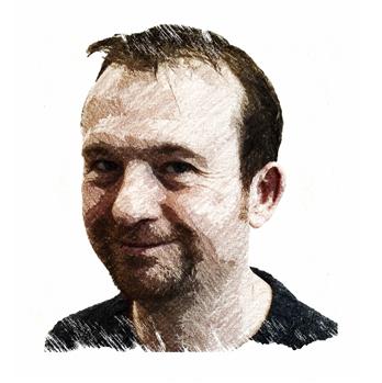 Dr Simon Doyle