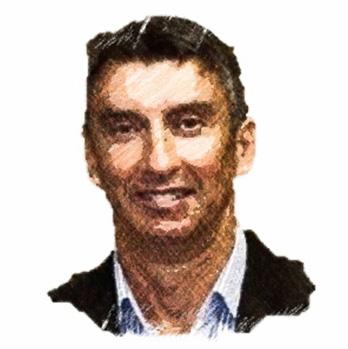Nick Bourne